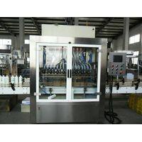 automatic bleach filling machine thumbnail image