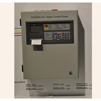 CE/LPCB approved smart Addressable Fire Alarm Control Panel with great prices