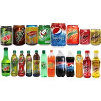 Coca Cola 330ml and other soft drinks thumbnail image