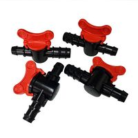 Drip line mini valves Drip irrigation pipe accessories Drip Line Mini Valves price