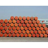 Polyurethane Insulation Pipe