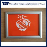A1 A2 A3 A4 notice board, photo frame, wall mounted poster frames