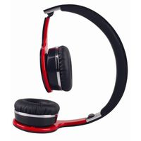 2015 Newest bluetooth stereo headset with Line in special function HMS-BT141