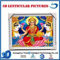 hindu god 3d pic_1
