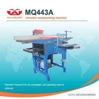 MQ443A high quality Versatile Woodworking Machine