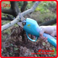 Koham Cutting Diameter 28mm Electronic Bypass Pruner (KHAA10001 3-7)