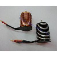 ST 3650/2pole Inrunner Brushless Motor
