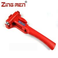 Best-selling Emergency Exit Steel Safety Hammer For Universal Bus,Car thumbnail image