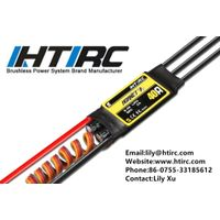 HTIRC Hornet New Speed Controller Brushless 4S 40A ESC Airplane ESC for Wholesale