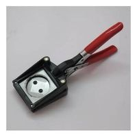 Enoch brand Manual hand type card cutter  photo paper cutter thumbnail image