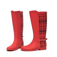 Export Rubber and PVC RAIN BOOTS