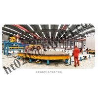 Precast Concrete Plant production line