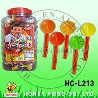 10g Sambapito Doce Whistle Lollipop