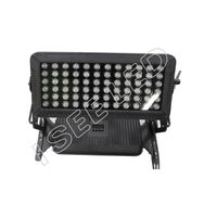 Outdoor DMX RGB Facade Flood Light