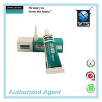 DOW CORNING 3140 RTV SILICONE COATING Adhesive/sealant