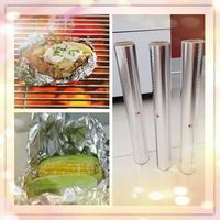 kitchen aluminium foil for food packaging thumbnail image