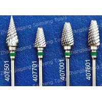 carbide burs and dental burs and carbide file