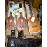Lanikai Soprano ukulele
