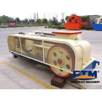 48Roller crusher/Roll Crusher Manufacturer/Primary Roll Crusher thumbnail image