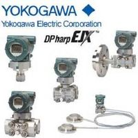 Yokogawa Differential Pressure Transmitter