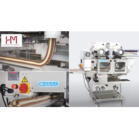 HM-268 Automatic Twisted Cookie Forming Machine thumbnail image