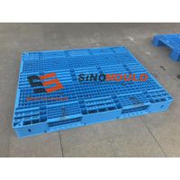 Industrial Pallet Moulds