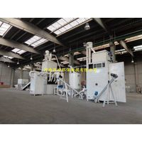 Aluminum-plastic panel recycling equipment/ aluminum-plastic separator thumbnail image