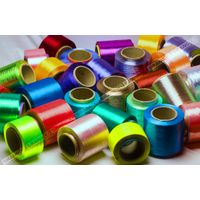 100% polyester yarn POY