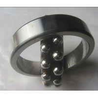 Best Quality of Self Aligning Ball Bearings 2301K, Gcr15