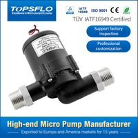 12V DC Solar Pumps for Solar water heaters systems thumbnail image