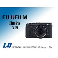 Fujifilm FinePix camera X-E1