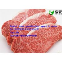 the HS code of meat