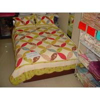 patchwork bedspread thumbnail image