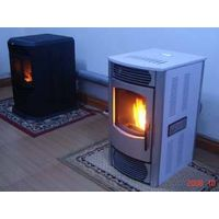 MS-Series Advanced Pellet Stove with Remote Control thumbnail image