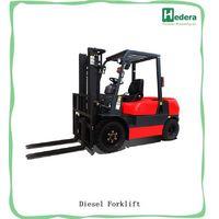 Safe and Efficient 3T FD30 Diesel Forklift thumbnail image