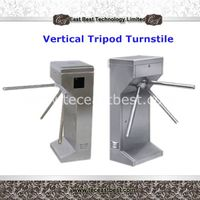 Turnstile Access Control System thumbnail image