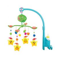 Crib toys Electric musical toys baby mobiles