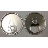 partial open ends tinplate 401# 99mm