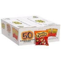 Cheetos Crunchy - 50 ct. - 1 oz. bags thumbnail image