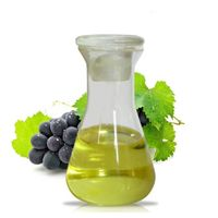 Cosmetic Grade Grape Seed Extract Grape Seed Oil, 100% Pure Grape Seed Oil
