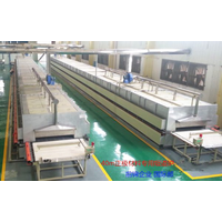 40M sintering roller furnace for anode and cathode materials of lithium battery thumbnail image