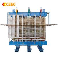 Dry Type Rectifier Transformer thumbnail image
