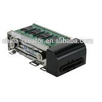 Motor card reader CRT-310