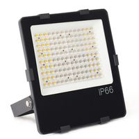 30w to 200w IP66 slim led floodlights high quality Outdoor ultrathin Flood Light thumbnail image