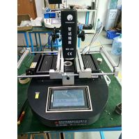 Mobile phone repair expert WDS-430 infrared bga rework station,bga reballing machine with laser thumbnail image