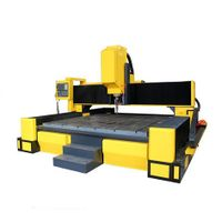 CNC Metal Drilling and Tapping Machine for Steel Plate thumbnail image