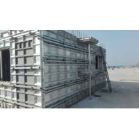 Aluminum Alloy Building Template