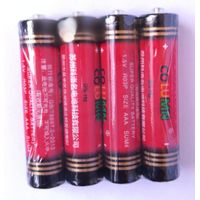 R03 1.5V SUM4 AAA DRY BATTERY