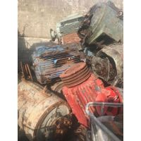 sell and recycle metal scrap