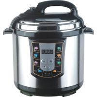 hot sale with high quality electric pressure cooker-4L from China manufacturer thumbnail image